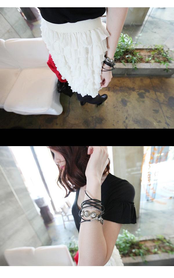 韩国饰品批发-欧美非主流饰品
