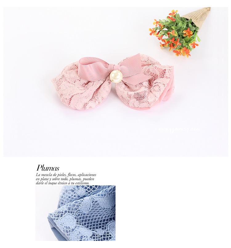 diy手工制作头花,韩国饰品