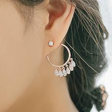 �n��水晶耳�h 43060