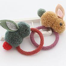 48522发圈发绳, 动物兔子