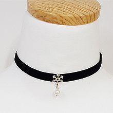 49019绳子形, 单层链, 天体自然现象, 平面/立体几何图形雪花 圆形 珠子