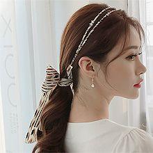 49059发箍发带, 蝴蝶结, 平面/立体几何图形蝴蝶结 发箍  双层