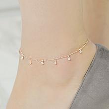 47043锁链形, 多层链, 平面/立体几何图形珠子 圆形