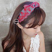 47556发箍发带, 蝴蝶结, 植物, 平面/立体几何图形花 蕾丝 发箍 蝴蝶结