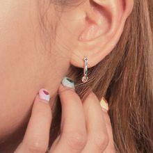 47858耳圈耳扣圆形