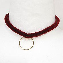 47998绳子形, 单层链圆环 珠子 水滴形 毛毛