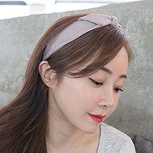 48008发箍发带, 蝴蝶结, 平面/立体几何图形发箍 蝴蝶结 纯色