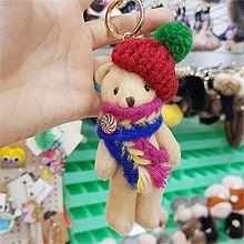 48354平面/立体几何图形娃娃 帽子 扣子