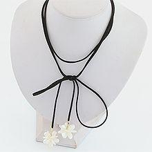 48113绳子形, 单层链, 多层链, 植物花