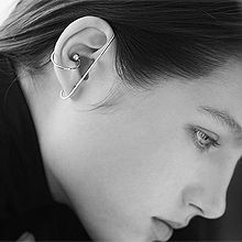 51639耳钉式不对称 珠子 珍珠 圆形