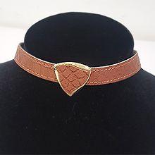51684绳子形, 单层链三角形 圆形