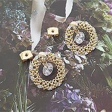51817耳钉式圆环