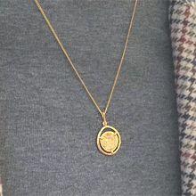 51916锁链形, 单层链人 圆形