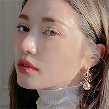 52132耳圈耳扣珍珠 珠子