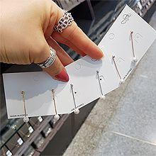 进口韩国饰品