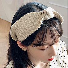 52150发箍发带发箍 打结 纯色 编织