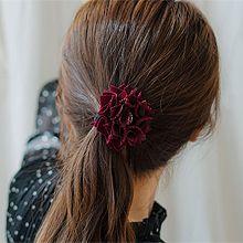 52257发圈发绳, 植物花