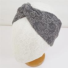 49688发箍发带, 平面/立体几何图形蕾丝 交叉 发带 纯色