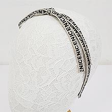 49707发箍发带, 蝴蝶结, 天体自然现象, 平面/立体几何图形蝴蝶结 字母 发箍
