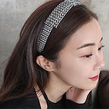 49886发箍发带, 蝴蝶结, 平面/立体几何图形蝴蝶结 发箍 条纹