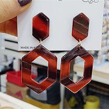 50022平面/立体几何图形六边形