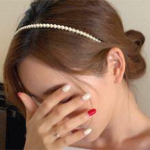 51019发箍发带发箍 珠子
