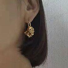 51189耳圈耳扣, 平面/立体几何图形多边形 不规则