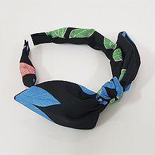 51139发箍发带, 蝴蝶结, 植物, 平面/立体几何图形树叶 发箍 蝴蝶结 明星款 廉晶雅
