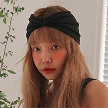 51321发箍发带发带 纯色