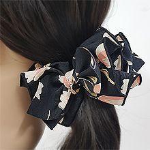 51475香蕉夹, 蝴蝶结, 植物蝴蝶结 花