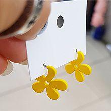 52513耳钉式, 植物花
