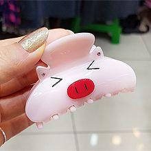 52494爪夹, 动物小猪