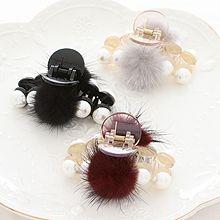 54544爪�A毛球 珍珠 珠子