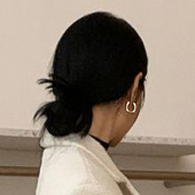 54616耳圈耳扣长方形 圆形