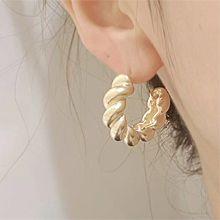 54702耳�式C形 螺旋