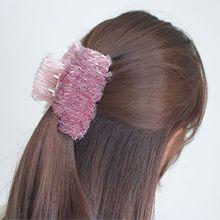 54613爪夹长方形 编织