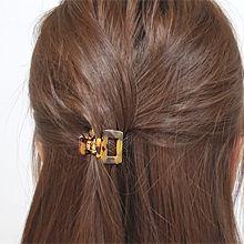 54665爪夹长方形 豹纹