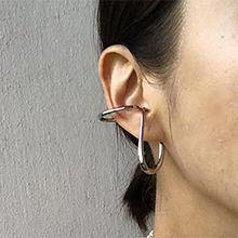 52719耳夹, 平面/立体几何图形, 其他形状弧形 C形