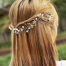 52862发箍发带, 其他分类特征, 植物, 平面/立体几何图形, 其他形状花 叶子 椭圆形 圆形 珍珠
