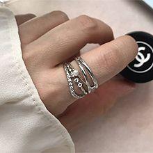 52718平面/立体几何图形圆形 交叉 珍珠