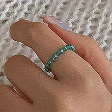 52843平面/立体几何图形, 其他形状圆形 珠子 珍珠