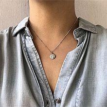 52717珠仔链, 单层链, 人物人体, 平面/立体几何图形多边形
