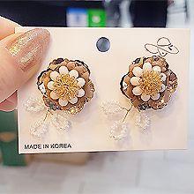 韩国进口饰品