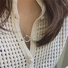 53133锁链形, 单层链, 平面/立体几何图形, 其他形状圆形 圆环 C形