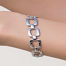 53182锁链形, 单层链, 其他分类特征, 平面/立体几何图形, 其他形状锁链形 长方形 四方形 镂空