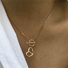 53247锁链形, 单层链, 心形, 平面/立体几何图形, 其他形状心形 长方形 圆形 圆环