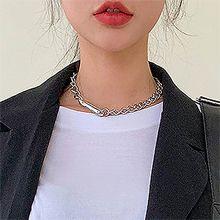 53260锁链形, 单层链, 平面/立体几何图形, 其他形状锁链形 椭圆形 挂钩