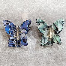 53601爪夹, 动物蝴蝶