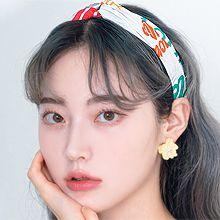 韩国流行饰品