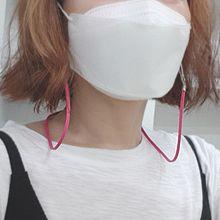 53838长方形 口罩绳 眼镜链